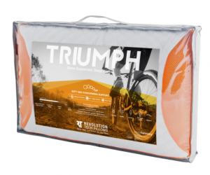 Triumph Pillow Image
