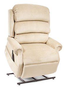 Ultra Comfort UC550 Lift Chair Image