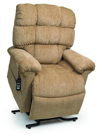 Ultra Comfort UC556 Lift Chair Image