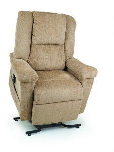 Ultra Comfort UC680 Lift Chair Image