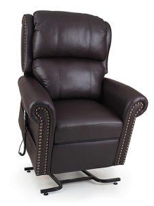 Ultra Comfort UC792 Lift Chair Image