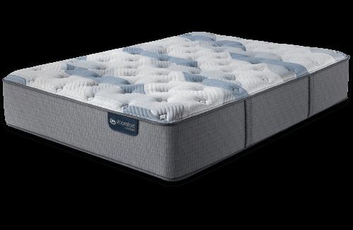 Serta iComfort Hybrid Blue Fusion 100 Firm Image